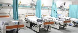 تخت بیمارستانی ریکاوری نوزاد
