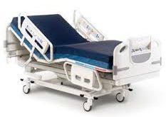 تخت بیمارستانی CCU