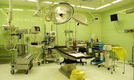 خرید تخت بیمارستانی