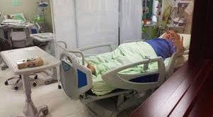 تخت بیمارستانی خانگی