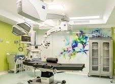 تخت بیمارستانی جراحی