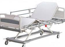 خرید تخت بیمارستانی برقی