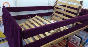 فروش تخت بیمار خانگی
