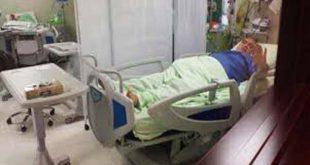 تولید تخت بیمارستانی خانگی