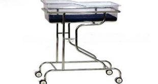 تخت بیمارستانی اطفال برای بیمارستان