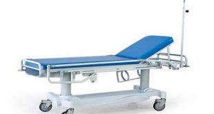 عرضه انواع تخت بیمارستانی