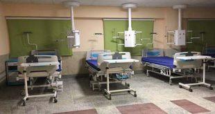 واردات تخت بیمارستانی پیشرفته