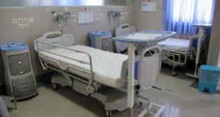 فروش تخت بیمارستانی معمولی