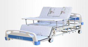 تولید کننده تخت بیمار