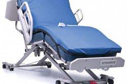 فروش تخت برقی بیمارستانی