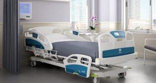 تولید کننده تخت بیمارستانی