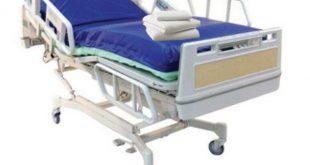 قیمت خرید تخت برقی بیمارستانی