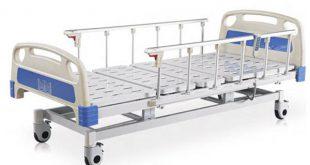 قیمت تخت فلزی بیمارستانی