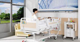 خرید تخت درمانگاهی