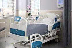 فروش تخت بیمارستانی خانگی