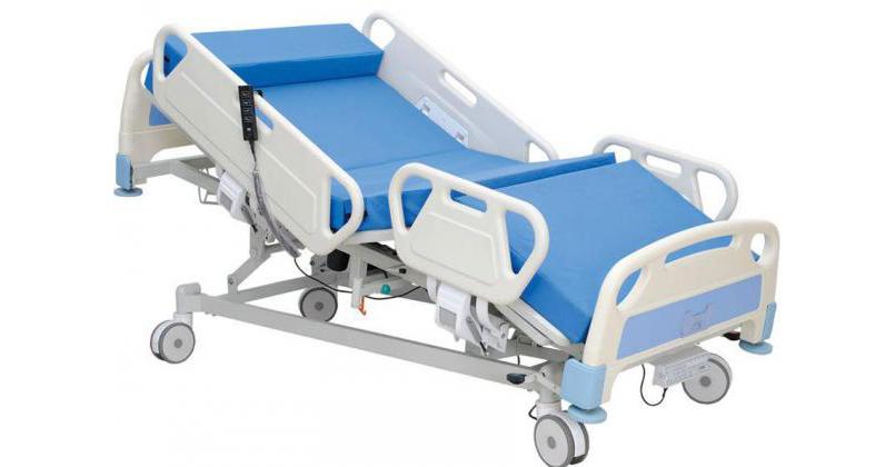 پارامتر های تاثیر گذار بر قیمت تخت بیمارستانی خانگی در بازار