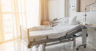 قیمت تخت بیمارستانی خانگی